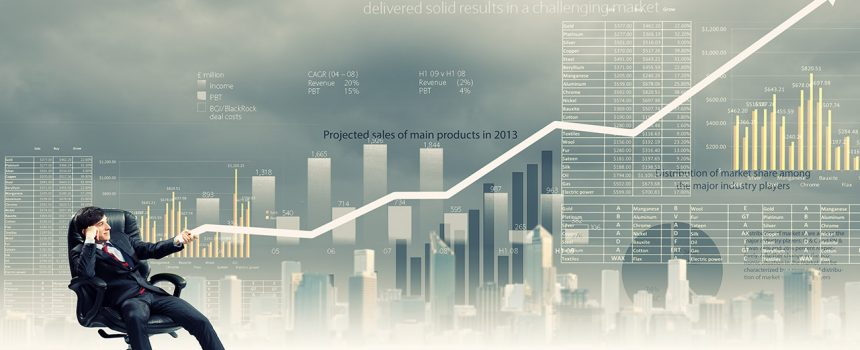 Economic Impacts of CRM Solutions