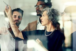 Sales Analytics: Changing Role of the Sales Manager