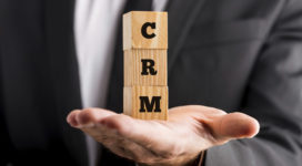 Startups and CRM System: A Sales Process Analysis