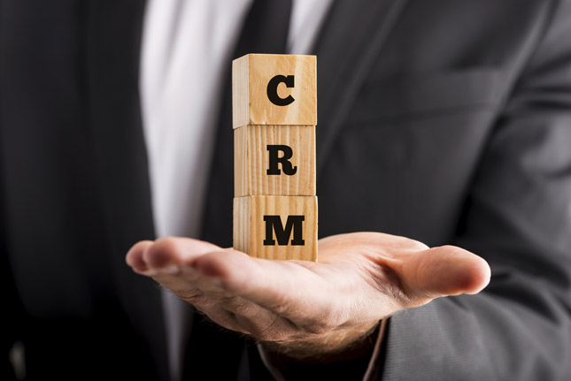 The Benefits of Your CRM and How to Maintain Its Data Accuracy