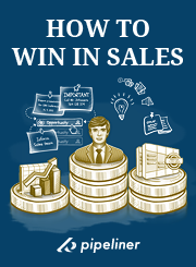 Free e-Book: How to Win in Sales