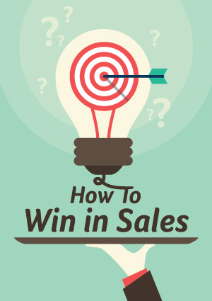 Free eBook: How To Win in Sales