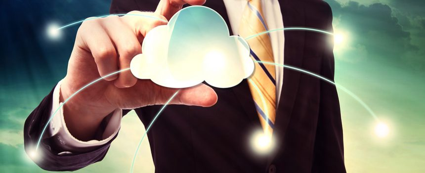 Cloud Computing: Impact on Sales Management