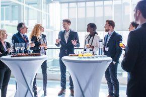 Run Small Talks and Be Salespreneur!