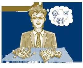 Sales Process Effectiveness and Happy Salesman