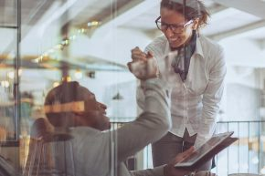 Finding the Perfect Marriage of Sales Force Skill and Automation