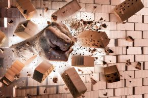 Breaking Down the Wall Between Marketing and Sales