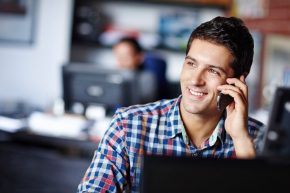 Warning: Why Cold-Calling Is Definitely NOT Dead