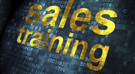 Sales Training: 5 Reasons Why It's All Up to You