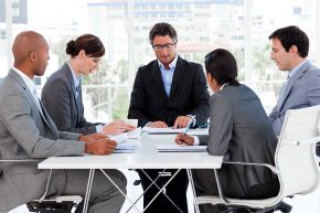 4 Benefits of Aligning Sales and Marketing