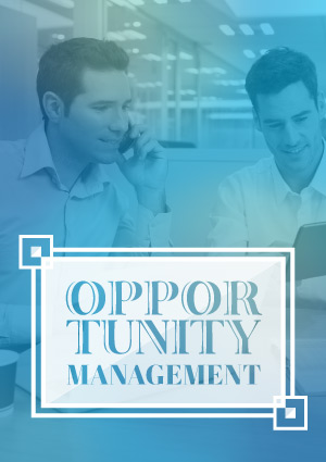 Free eBook: Sales Oppotunity Management