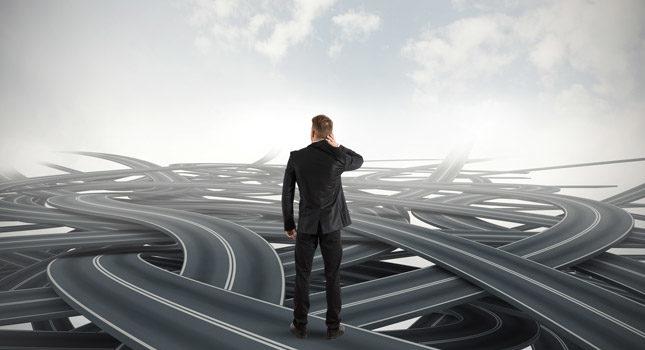 Sales Account Management: Prospect Decision-Making Process
