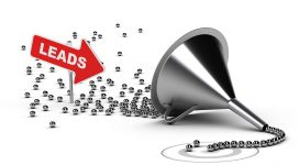 Lead Generation: Sales, Marketing or Both?