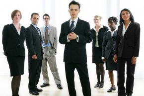 """Marketing and Sales Alignment: Creating a """"Sales Marketing Group"""""""