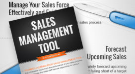 Five Reasons You Need a Tool to Manage Your Sales Process