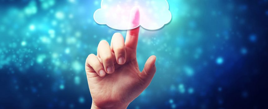 Is Your Data Safe in a Cloud CRM?