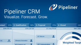 The Most Visual CRM on the Planet Just Got Better!