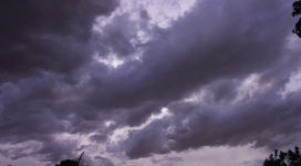 A Forecast for Sales Forecasting: Cloudy