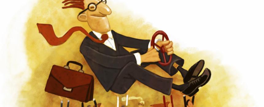 Watch It Again: John Golden Webinar on Minimizing Sales Process Risk in 2015