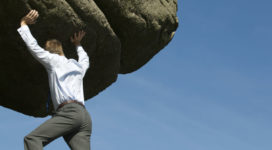 Strengthen Your Sales Forecast with Risk Scenarios (Not Probability)