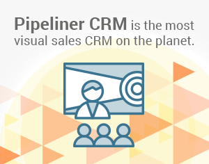 Pipeliner CRM - The Most Visual CRM in the World