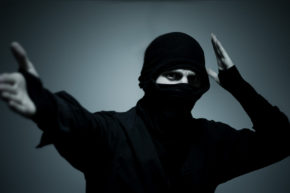 6 Small Ninja Skills for the Socially Challenged