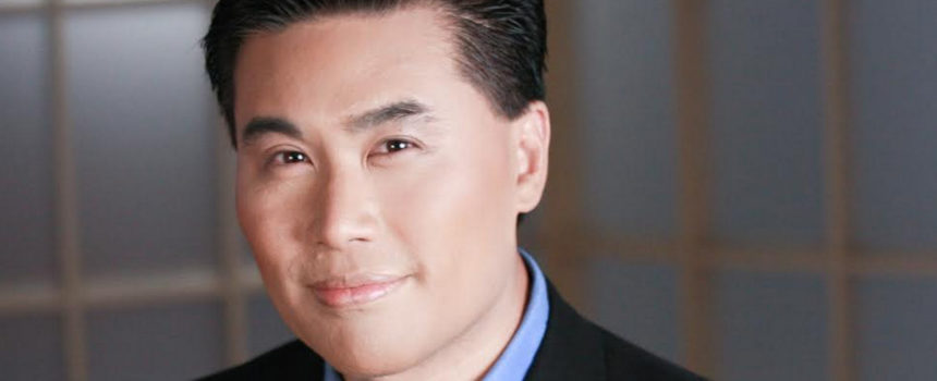 "Interview: R ""Ray"" Wang, Author of Disrupting Digital Business"