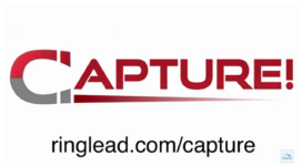 New Integration! Make Prospecting Easier with Capture by RingLead