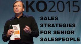 Sales Innovator: Sales Linguist, Steve W. Martin