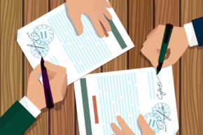 The Up-Front Contract: A Must For Every Sales Meeting
