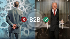 Why B2B Sales Will Never Be Automated Sales