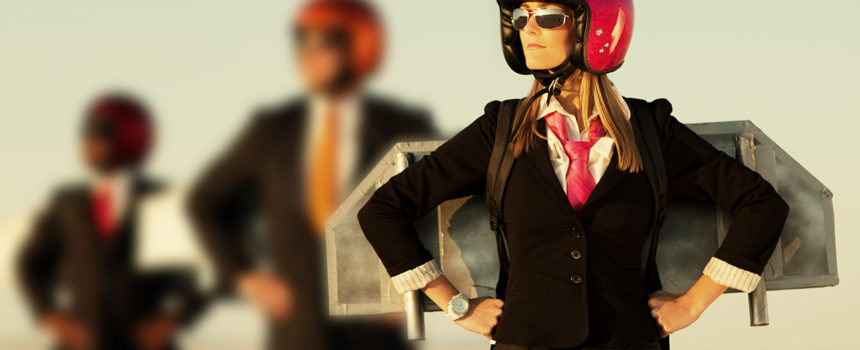 Pipeliner CRM is part of Initiative to Encourage Women in Sales