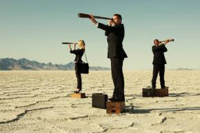 10 Basic B2B Lead Generation Strategies