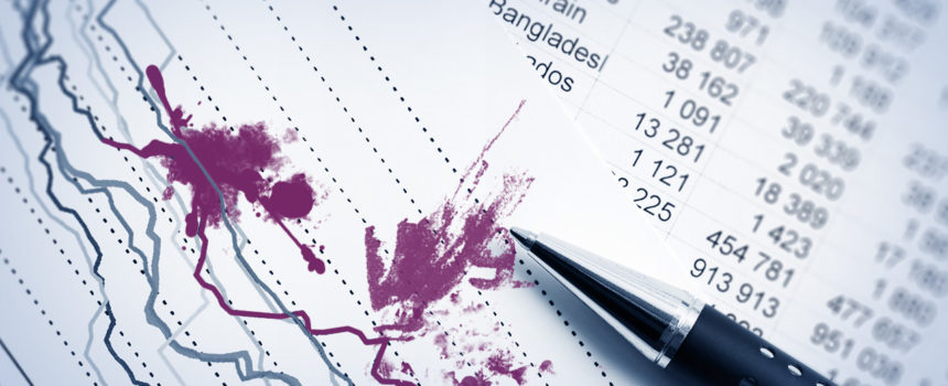 How Dirty Data Can Wreck Your Sales Productivity