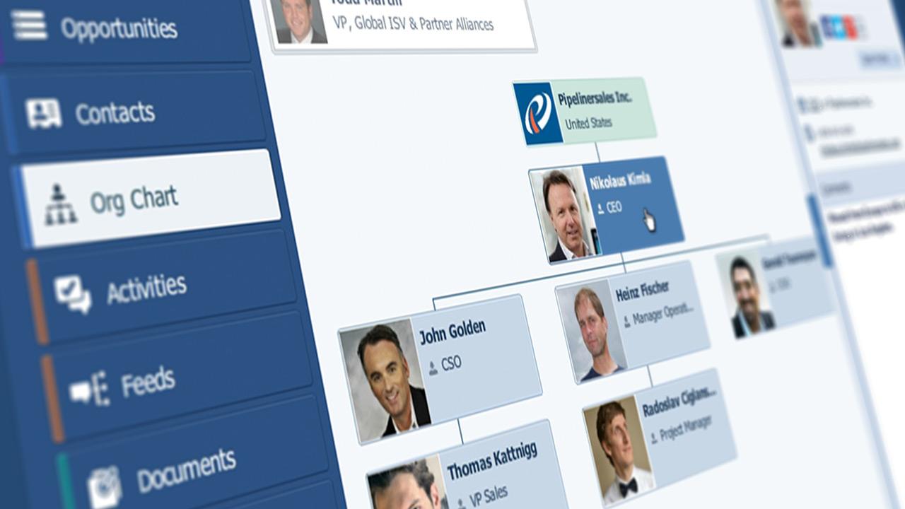 What is Key Account Management? by Nikolaus Kimla - SalesPOP!