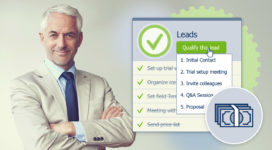 Sales Lead Management is Revenue Management