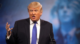 Three Things Sales People Can Learn From Donald Trump