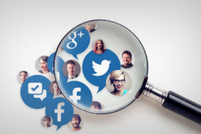 Investigative Social Selling