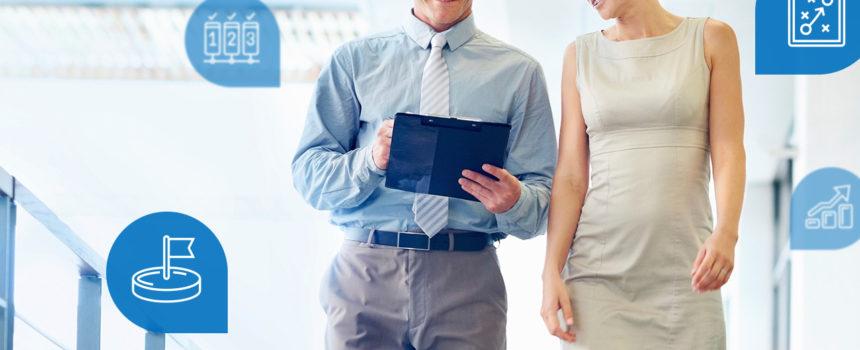 Focus on Strengths or Weaknesses in Improve Sales?- SalesPOP!