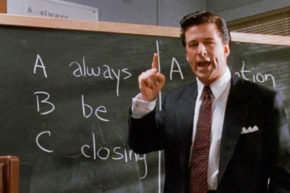 The New ABC's of Closing: Earning the Right to Close with Today's Buyers