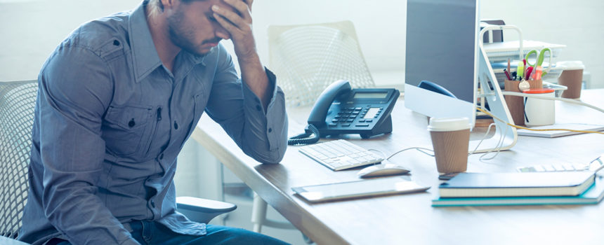 6 Reasons your Sales Process will Fail