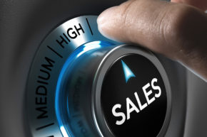 6 Minutes to Get You to Thrive Mode in Sales