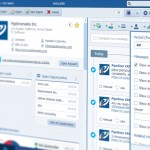 Pipeliner CRM Compact View Options