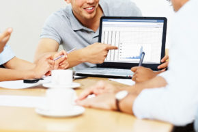 7 Methods for 20/20 Vision with Your Sales Forecasting