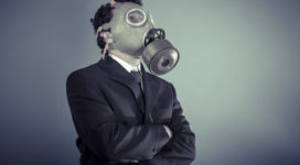 Masks in Business: Authenticity and Risk