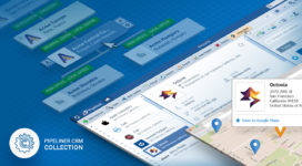 Pipeliner CRM Collection: CRM Consolidated and Streamlined