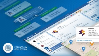Pipeliner CRM Collection
