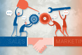 Sales Must Help Marketing Help Them