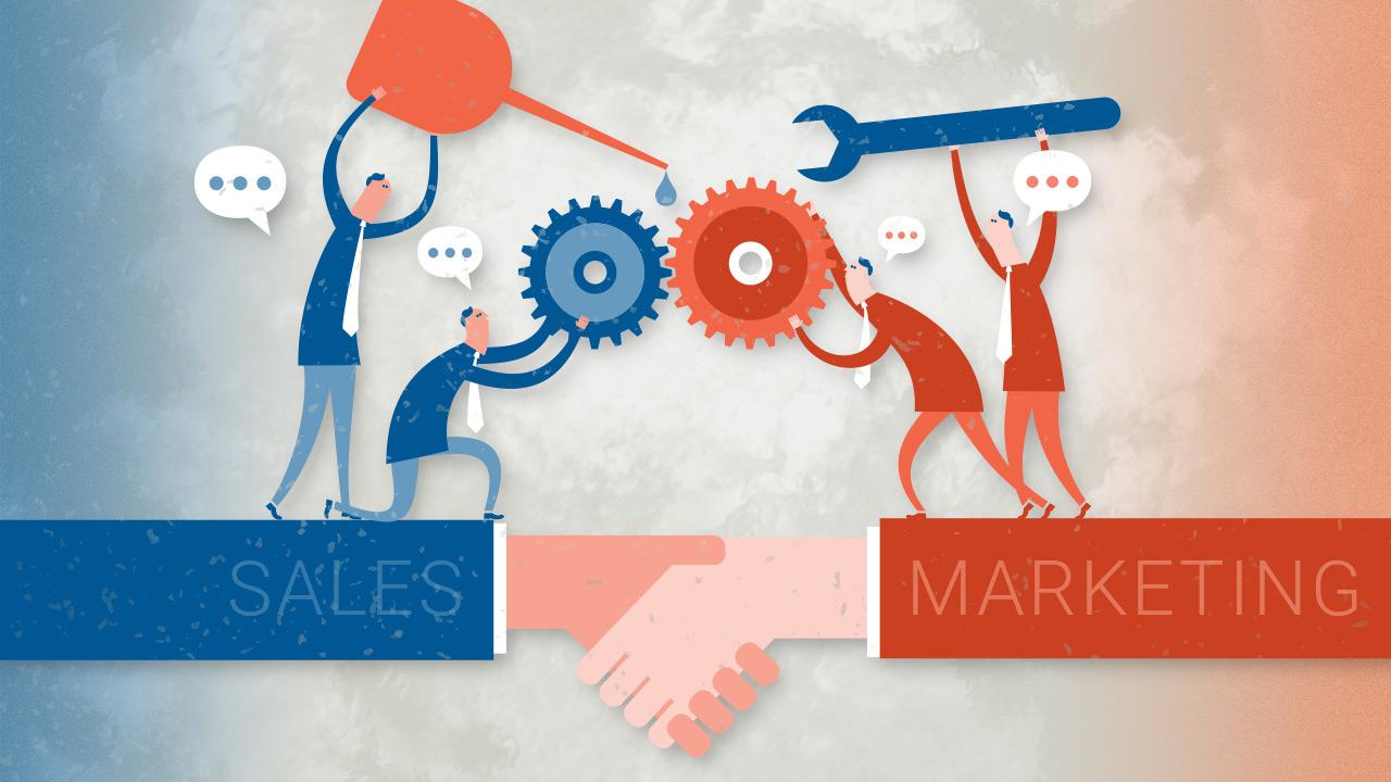 Image result for sales marketing