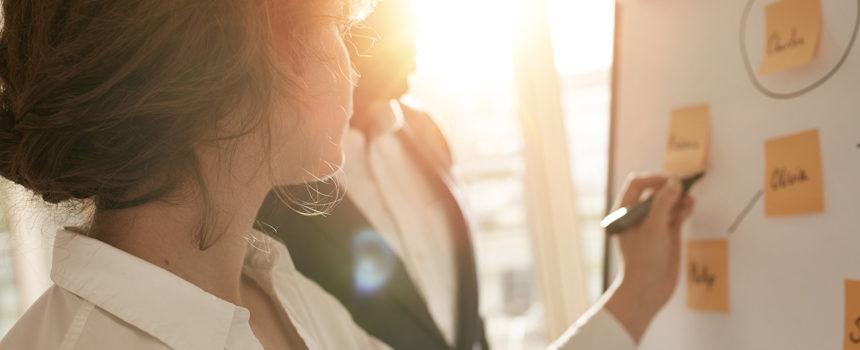 10 Unique Strategies for Sales Success